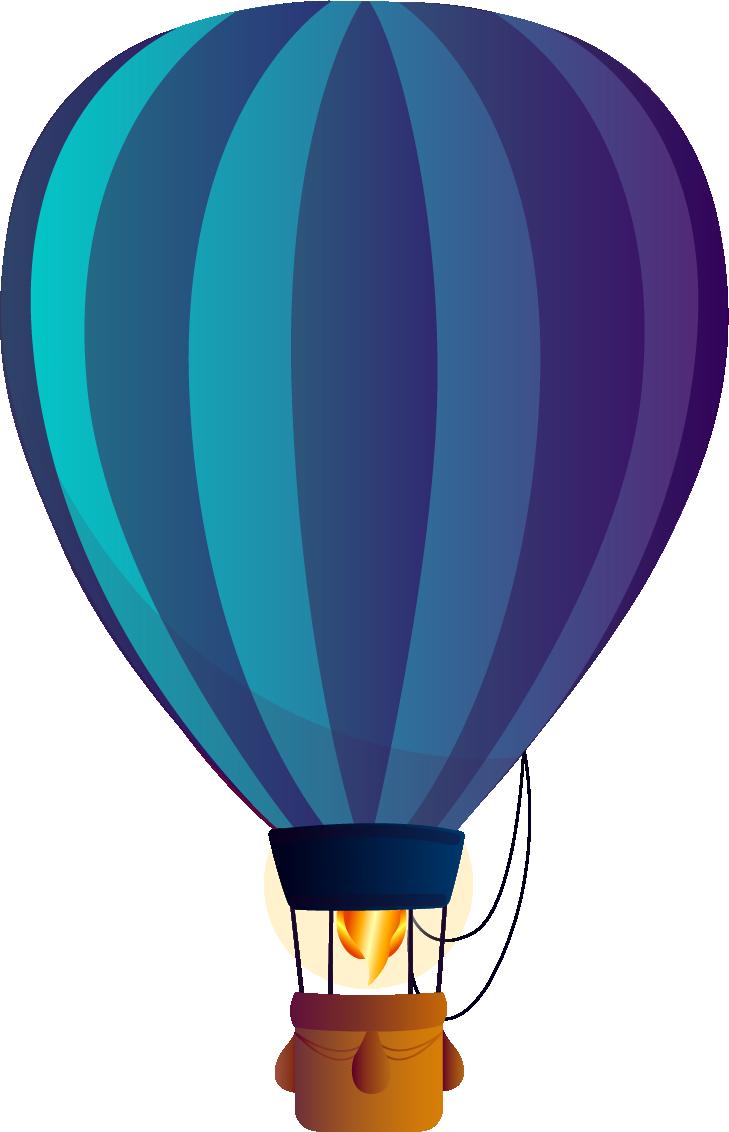 Limina VR Zubr Bristol balloon