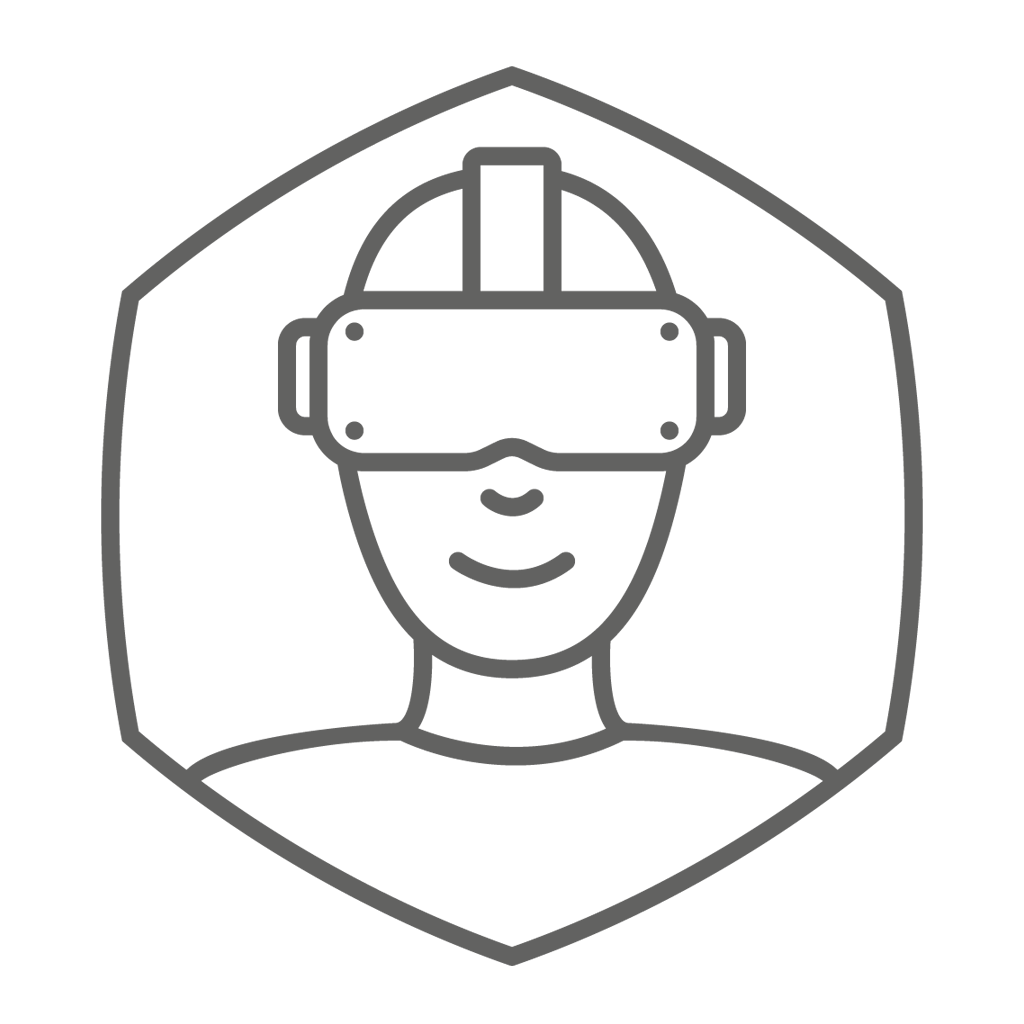 Zubr Virtual Reality service